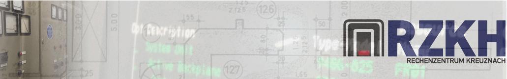 RZKH GmbH - Wir bunkern Ihre Daten!